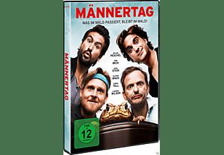 Männertag DVD