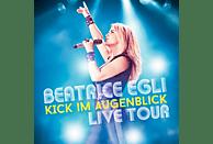 Beatrice Egli - Kick im Augenblick Live Tour [CD]