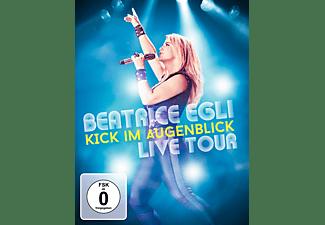 Beatrice Egli - Beatrice Egli - Kick im Augenblick Live Tour  - (Blu-ray)