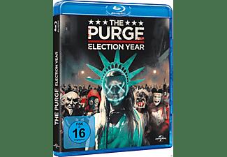 The Purge: Election Year Blu-ray