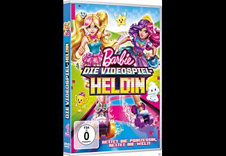 Barbie Die Videospiel-Heldin DVD
