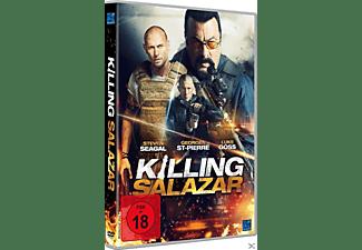 Killing Salazar DVD
