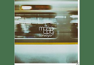 Monolog - CONVEYOR  - (CD)