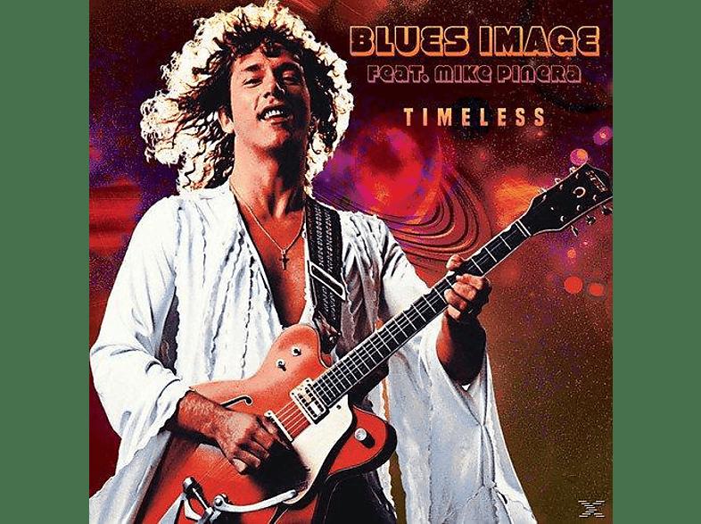 Blues Image - Timeless [CD]