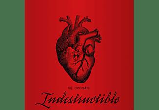 The Pussybats - Indestructible  - (CD)