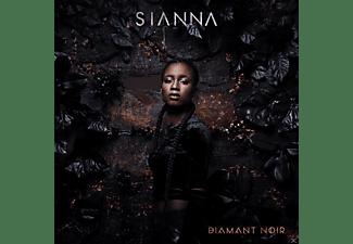 Sianna - Diamant Noir  - (CD)