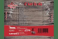 Ursprung Buam - C'est la vie [CD]