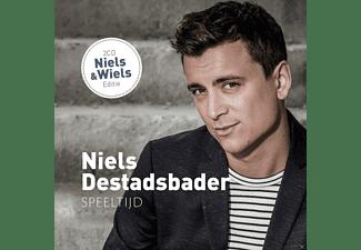 Niels Destadsbader - Speeltijd