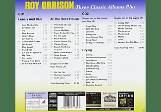 Judy Garland - Judy Garland-Four Classic Albums  - (CD)
