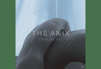Anix - Ephemeral  - (CD)