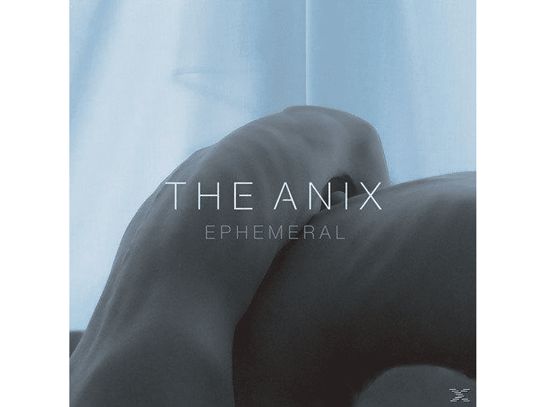 Anix - Ephemeral [CD]