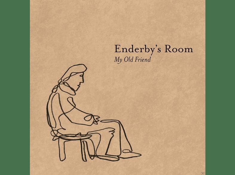Enderby''s Room - my old friend [Vinyl]
