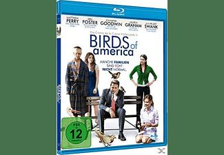 Birds of America Blu-ray