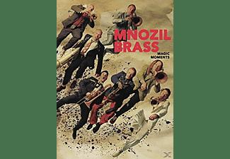Mnozil Brass - Magic Moments (NTSC Version)  - (DVD)