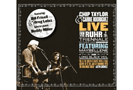 Chip Taylor, Carrie Rodriguez - Live From The Ruhr Triennale [CD]