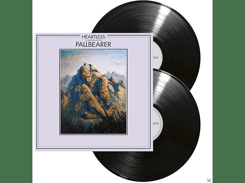 Pallbearer - Heartless [Vinyl]