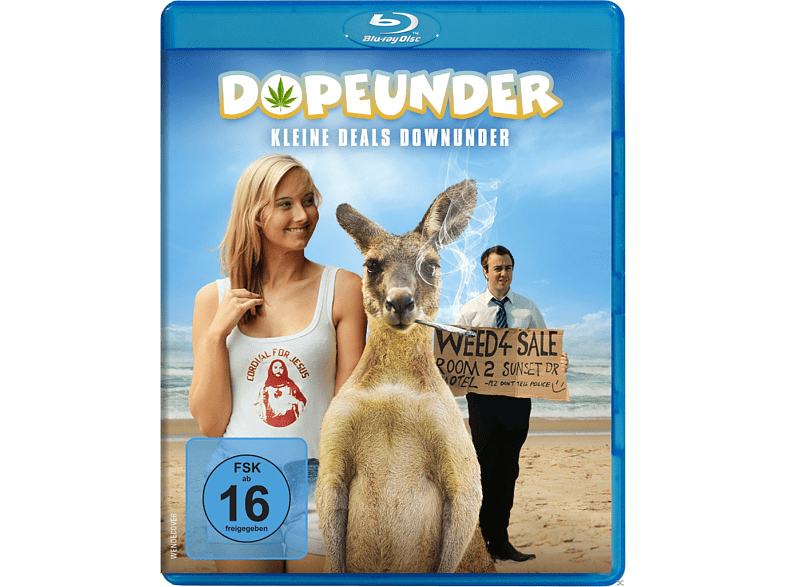 DopeUnder – Kleine Deals Downunder [Blu-ray]