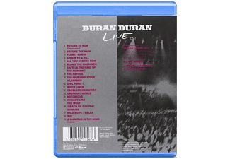 Duran Duran - A Diamond In The Mind (Bluray)  - (Blu-ray)