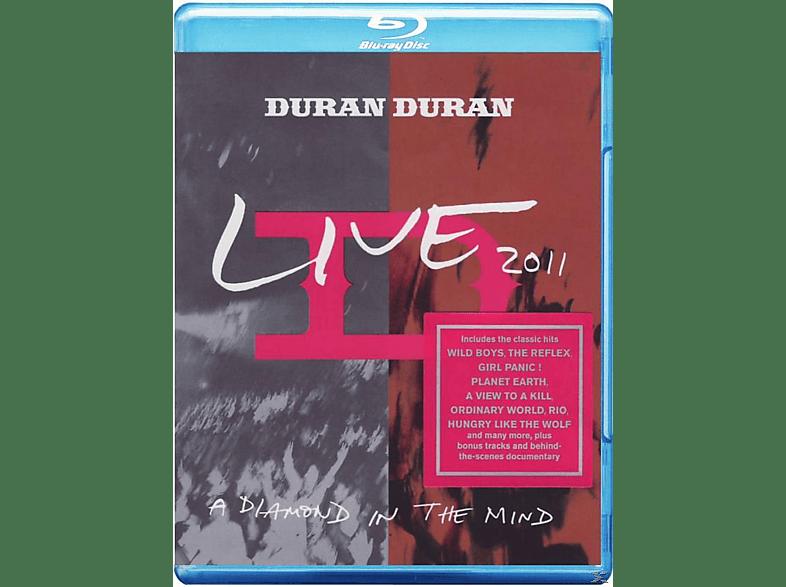 Duran Duran - A Diamond In The Mind (Bluray) [Blu-ray]
