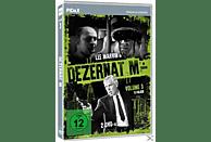 Dezernat M (M Squad) - Vol. 3 [DVD]