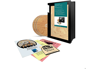Pink Floyd - 1971 REVERBER/ATION  - (CD + Blu-ray Disc)