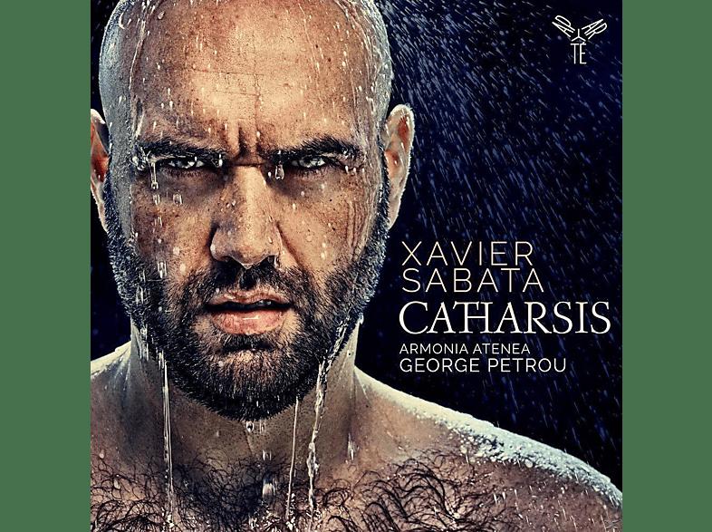 Xavier Sabata, Armonia Atenae, George Petrou - Catharsis [CD]