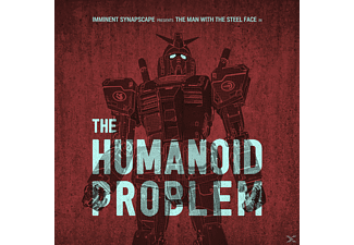 Imminent, Synapscape - The Humanoid Problem  - (CD)