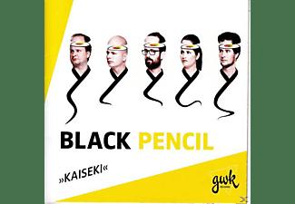 Black Pencil - Kaiseki  - (CD)
