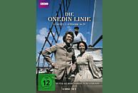 Die Onedin Linie - 2. Staffel - Episoden 16-29 [DVD]