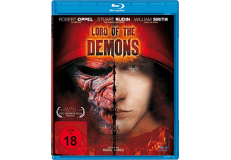 Lord Of The Demons Blu-ray