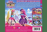 Barbie - Barbie-Die Videospiel-Heldin - (CD)