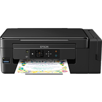EPSON EcoTank ET-2650 Epson Micro Piezo™-Druckkopf 3-in-1 Tinten-Multifunktionsdrucker WLAN