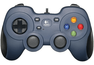 Gamepad - Logitech F310, para PC y con cable