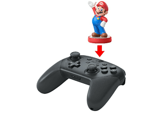 NINTENDO Switch Pro Controller Grau
