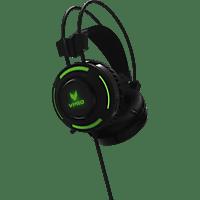 RAPOO VH200 Stereo-Headset Schwarz