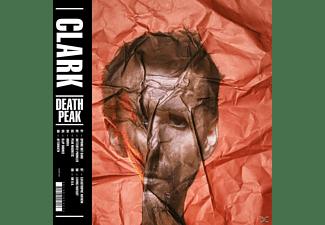 Clark - Death Peak (2LP+MP3/Gatefold/OBI Strip)  - (LP + Download)