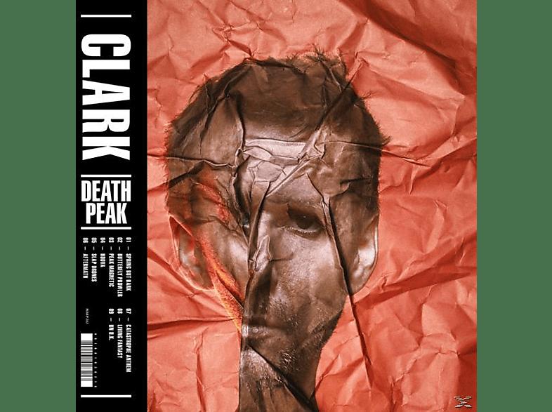 Clark - Death Peak (2LP+MP3/Gatefold/OBI Strip) [LP + Download]