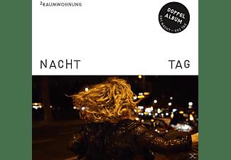 2raumwohnung - Nacht und Tag (Doppelalbum)  - (CD)