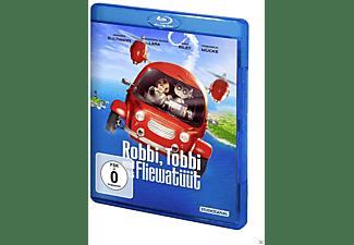 Robbi, Tobbi und das Fliewatüüt Blu-ray