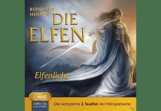 Die Elfen - Staffel 2-Elfenlicht-Folge 06-11 (2mp3 CDS)  - (MP3-CD)
