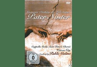 Palestrina - Pater Noster  - (DVD)
