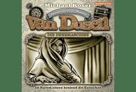 Professor Van Dusen - Professor Van Dusen - Im Harem sitzen heulend die Eunuchen Folge 18 - (CD)