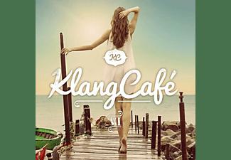 VARIOUS - Klangcafe VI  - (CD)