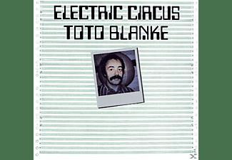 Toto Blanke - ELECTRIC CIRCUS  - (CD)
