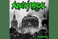 Kevin Pascal - Bunkerschelle (Lim.Ed./col.Vinyl) [Vinyl]