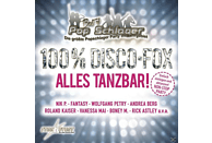 VARIOUS - Best of Popschlager [CD]