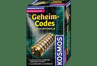 KOSMOS Geheim-Codes Mitbringexperiment, Gold