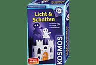 KOSMOS 602444 Licht & Schatten Mitbringexperiment