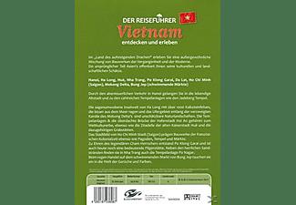 Natur Ganz Nah - Vietnam-Der Reiseführer DVD