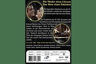 Scaramouche-Der Rächer mit dem Degen [DVD]
